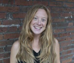Laurel MacKay